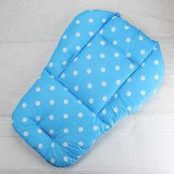 Korean Style Cotton Baby Stroller Thickening Pad <font><b>Ba