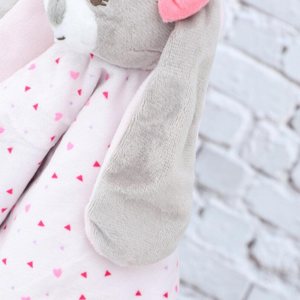 1PC Rabbit Towel for Toddlers