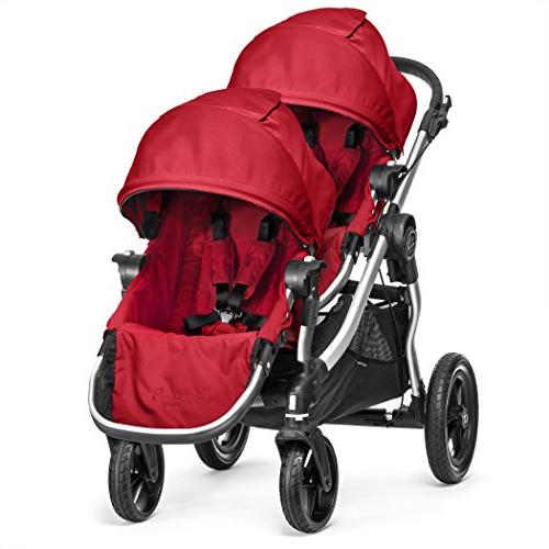 2014 city select stroller w