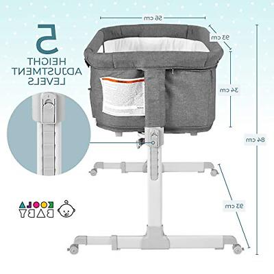 3 in Baby Bassinet Baby Portable