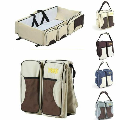 3in Tote Bed Bassinet
