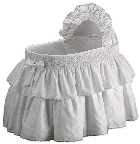 Baby Bedding Paradise Bedding for boy and girly, White