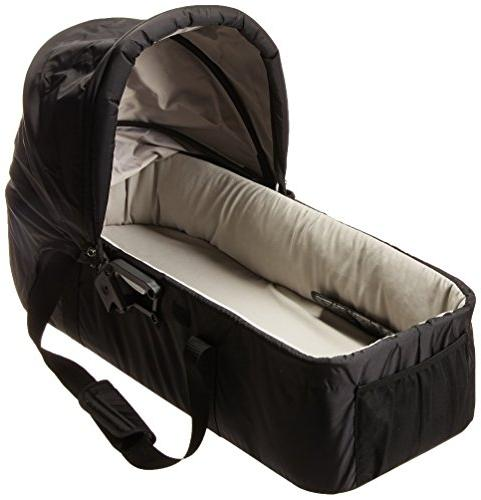 Baby Compact MB Single/Double, Black/Gray