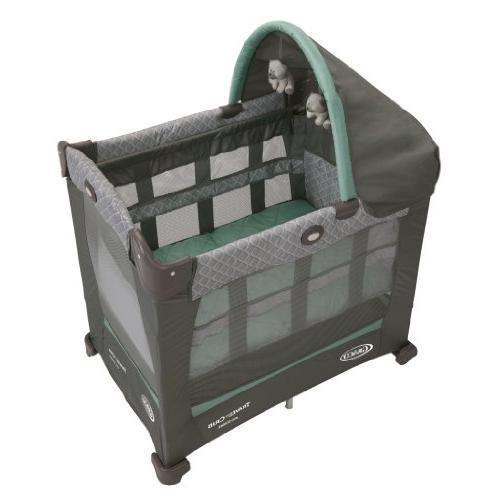 Graco Lite with Stages,