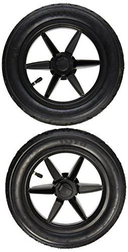 Mountain Buggy Active to Urban Wheel Package for Terrain, Bl