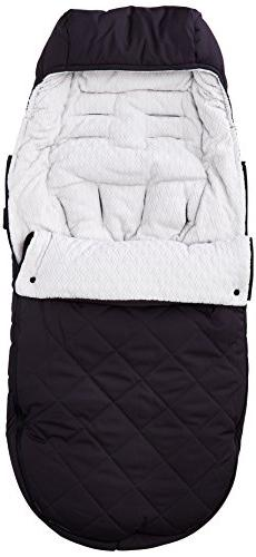 UPPAbaby CozyGanoosh Footmuff, Jake