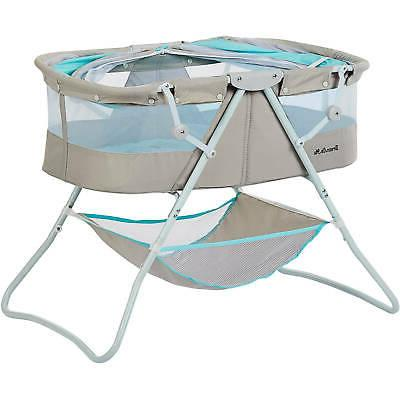 Baby Crib Basket Sleeper Bed Cradle NEW