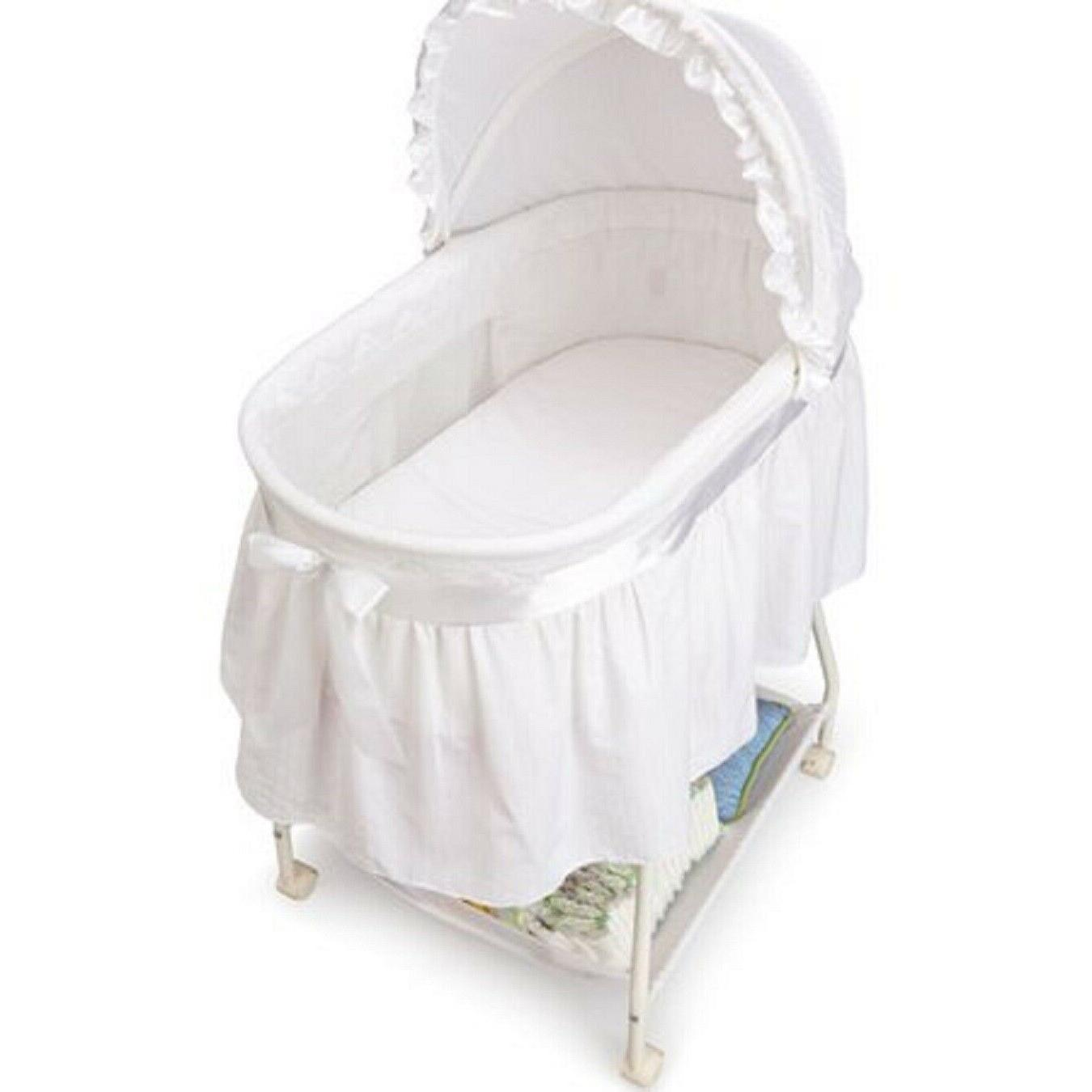 Baby Bassinet Newborn Portable Moses Infant