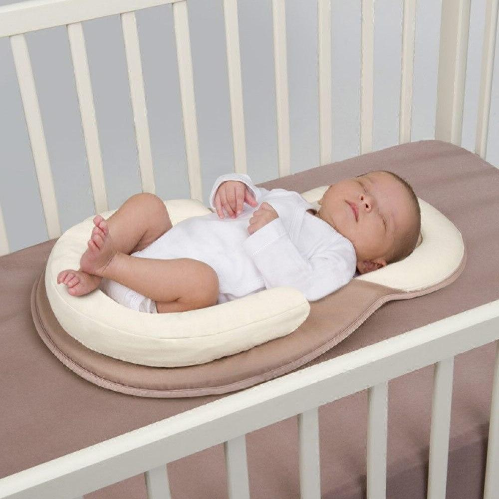 Baby Portable Baby <font><b>Bassinet</b></font> Folding Children Mattress Cribs