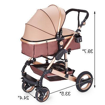 in Foldable Infant Pushchair