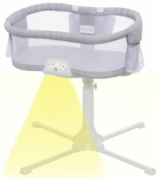 HALO Bassinest Bassinet Infant Baby Luxe