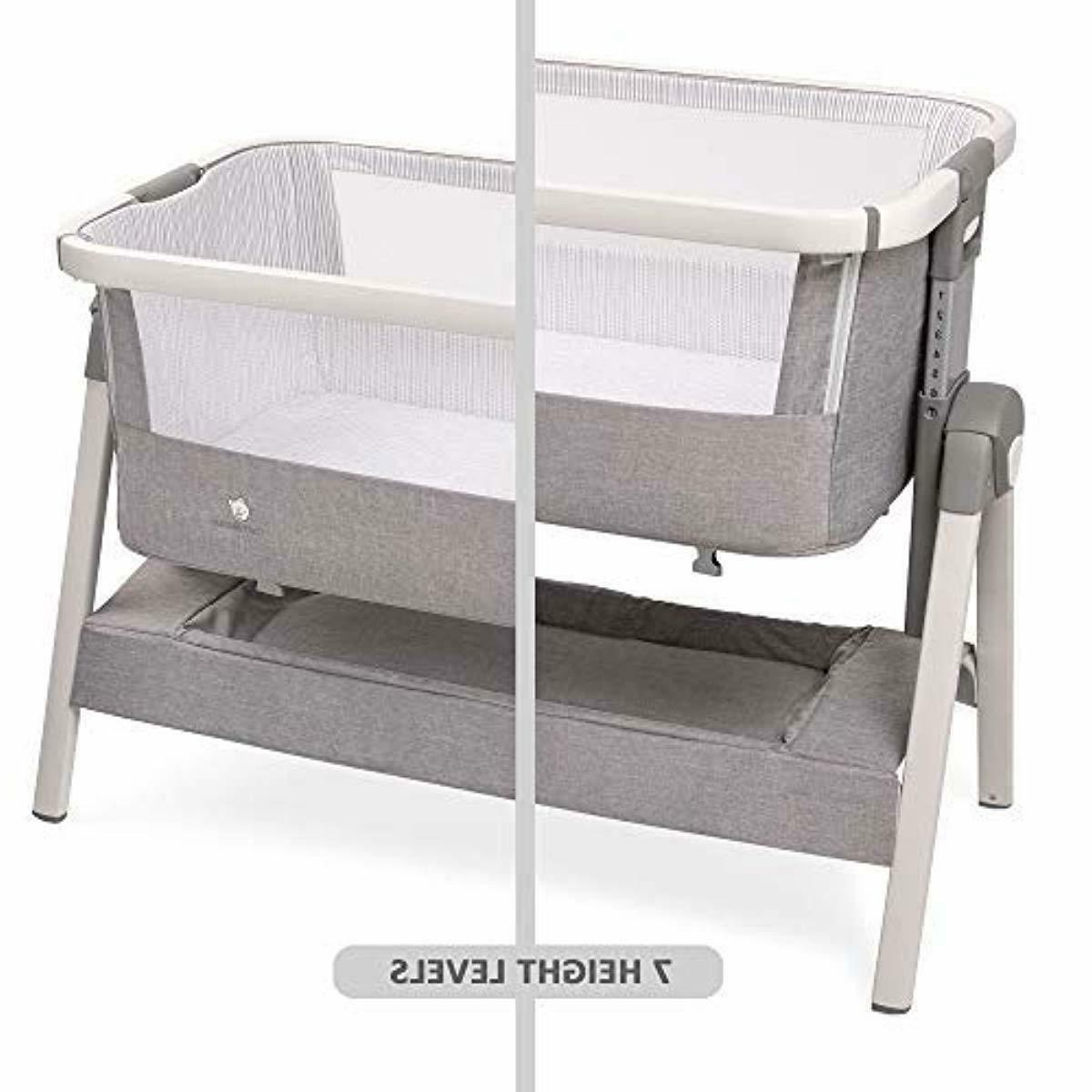 Bed for Baby - Includes Travel Sheet,