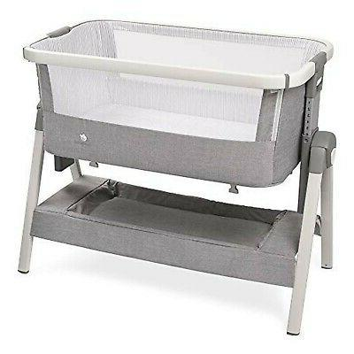 Bed for Baby Includes Travel Mattress,
