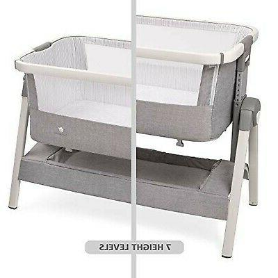 Bed Crib for Baby Includes Travel She...