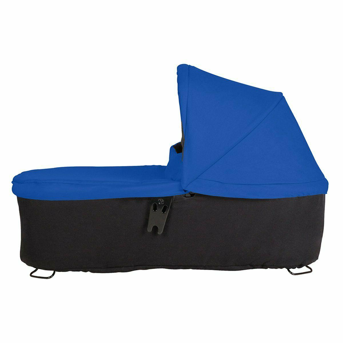 carrycot for duet marine blue