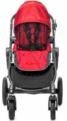 Baby Twin Double with Bassinet