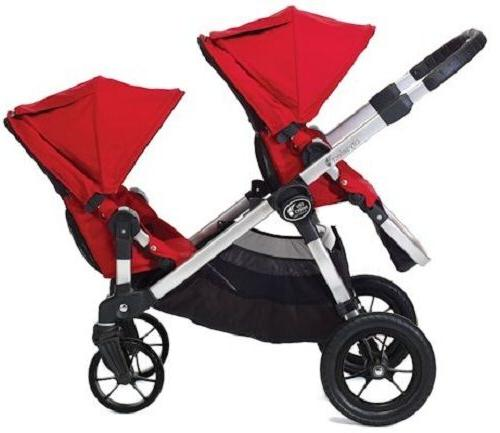 Baby Jogger Select Twin Double w 2019