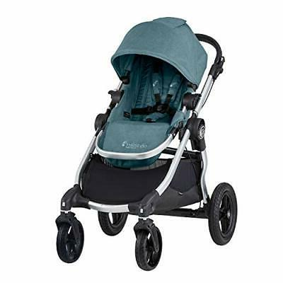 city select twin double stroller lagoon w