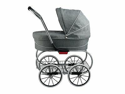 Classic by Valco Baby Grey Marle