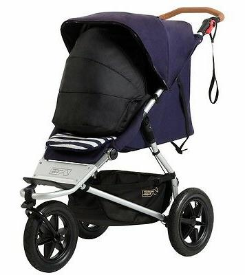 Mountain Buggy Carrycot for Mountain Buggy Strollers