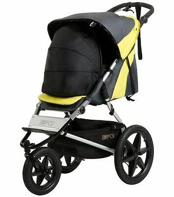 Mountain Carrycot Most Buggy New!!
