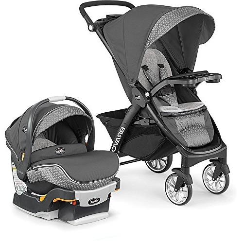 Chicco Strollers Silhouette