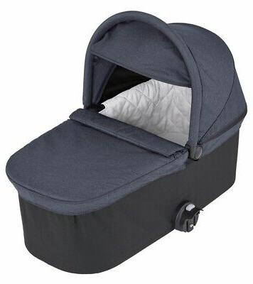 Baby Deluxe Bassinet Carbon New! Shipping!