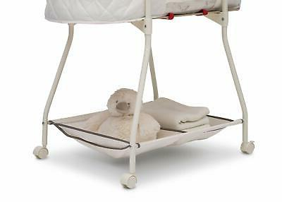 Delta Sweet Beginnings Bassinet, Playtime New