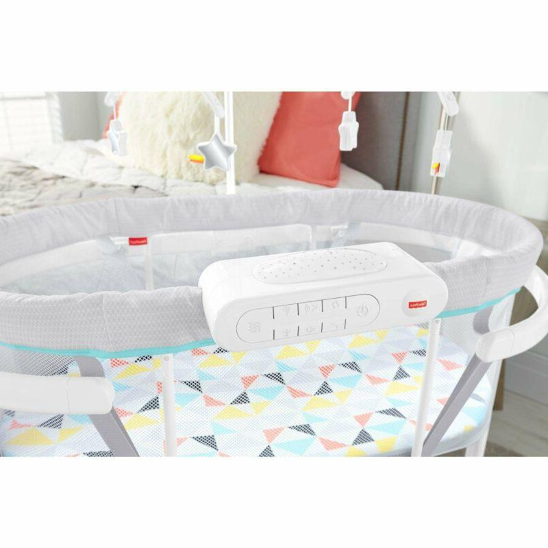 Fisher-Price Soothing Ocean with smart