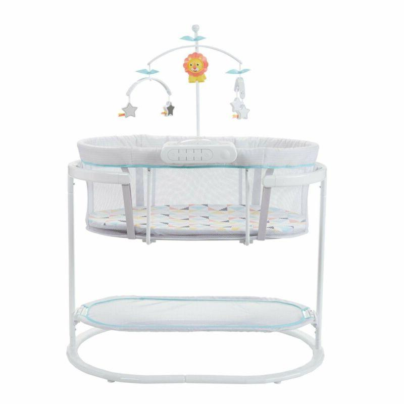 Fisher-Price Soothing Motions Ocean Sands - with smart