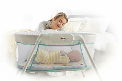 Fisher-Price Stow Bassinet