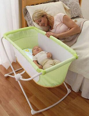 Fisher Infant Bassinet Toy,