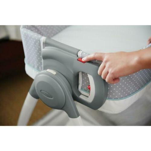 Graco Dream & Change - for Baby Infant Nursery