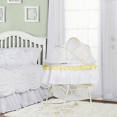 Dream on Lacy Portable Striped and