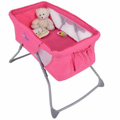 Lightweight Bassinet Rocking Bed Carrying