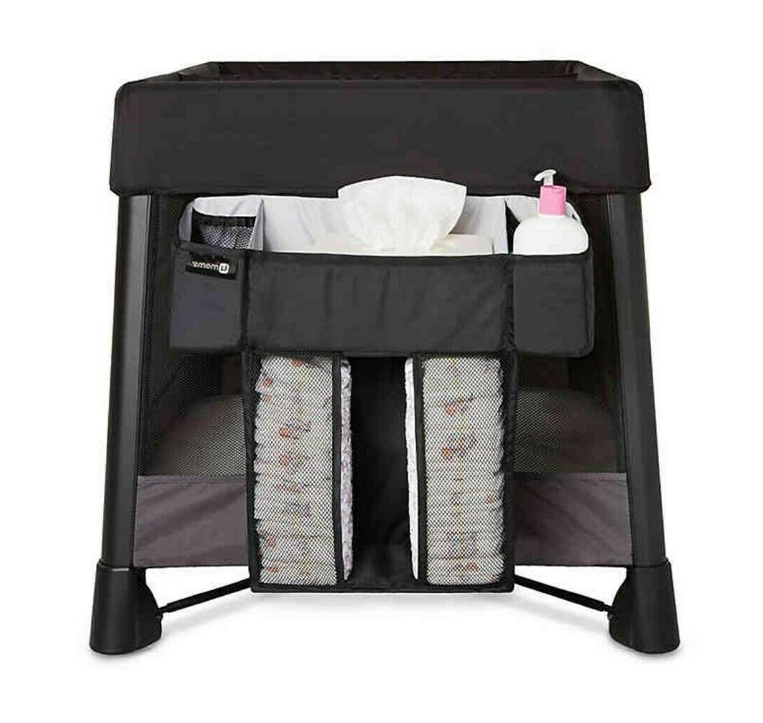 NEW 4moms w/ Bassinet , Sheets, Storage