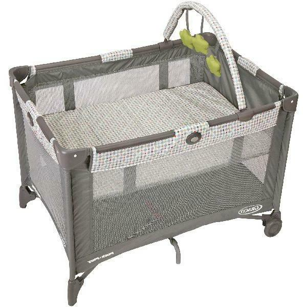 pack n play on the go playard
