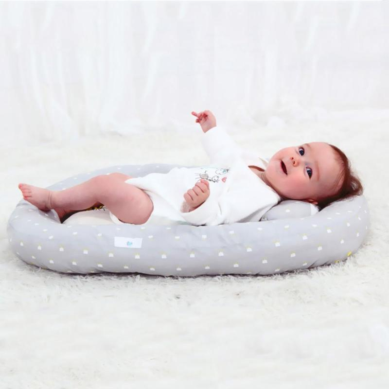 Portable Baby Removable Travel Nursery Infant Sleeping Cradle <font><b>Bassinet</b></font> Adaptability