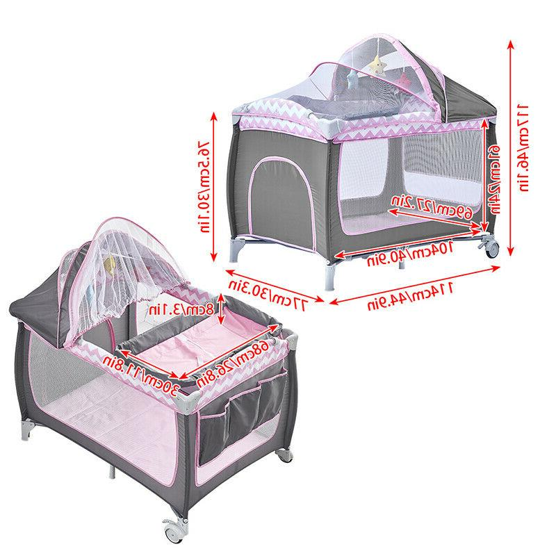 Portable Baby Infants