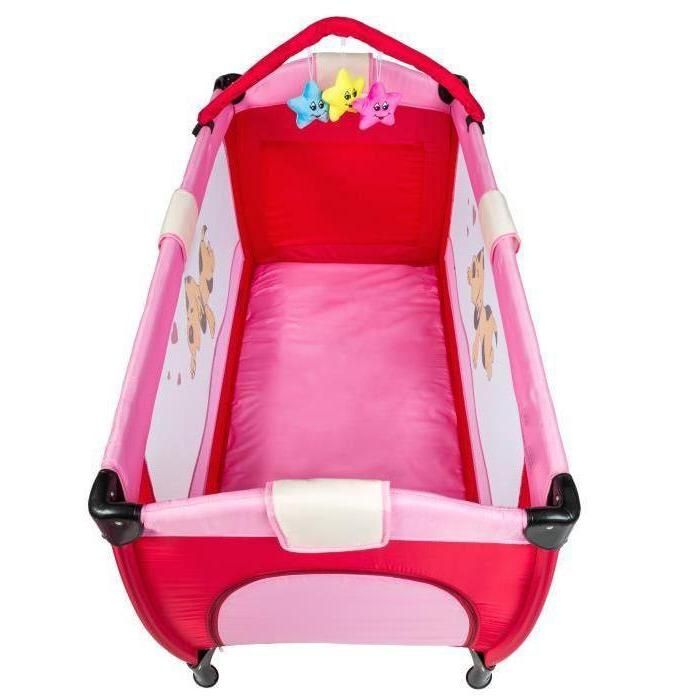 Portable baby play baby multifunctional <font><b>bedding</b></font> sets baby cot game baby
