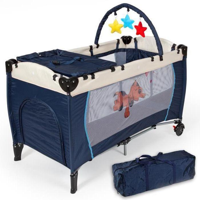 play multifunctional <font><b>bedding</b></font> sets baby cot bed baby