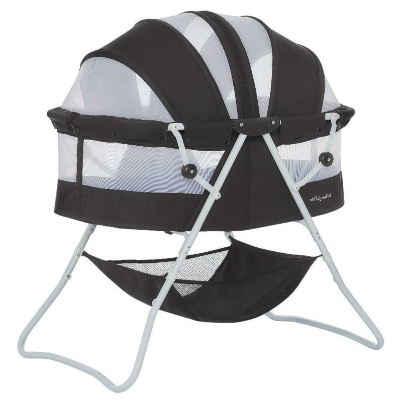 rock n play portable bassinet