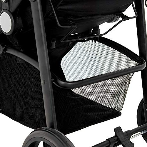 Costzon Baby with Foot Cover, Holder, Large Space, Wheels