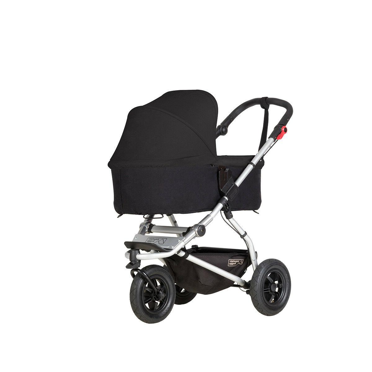 swift and mini carrycot plus