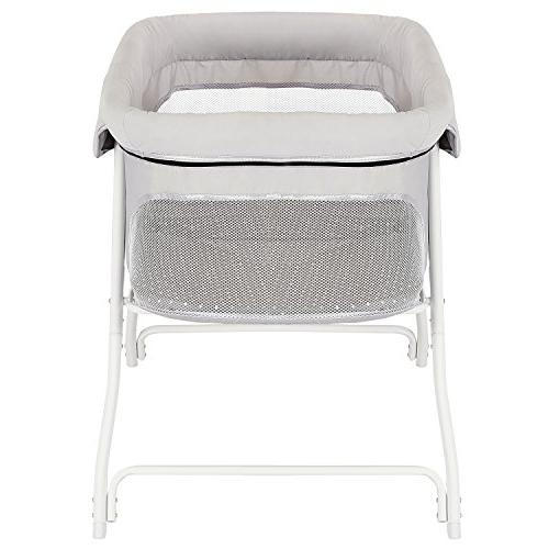 Dream Portable Bassinet, Grey