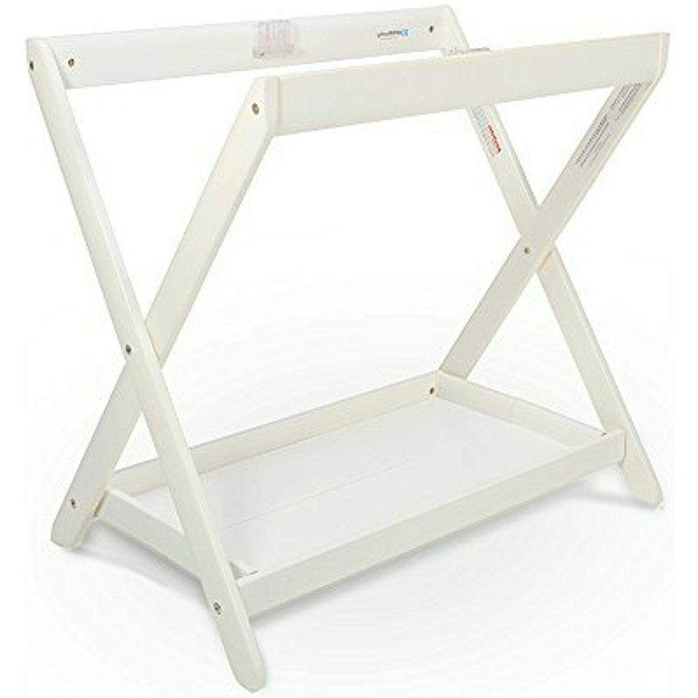 uppababy furniture bassinet stand white new fast