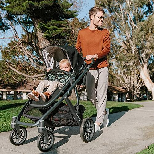 2018 UPPAbaby -