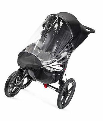 weather shield stroller cover summit