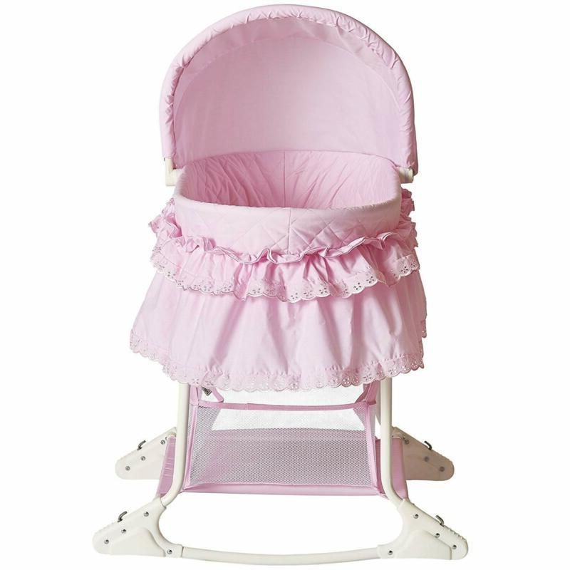 Dream Bassinet,