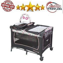 lil snooze deluxe nursery center